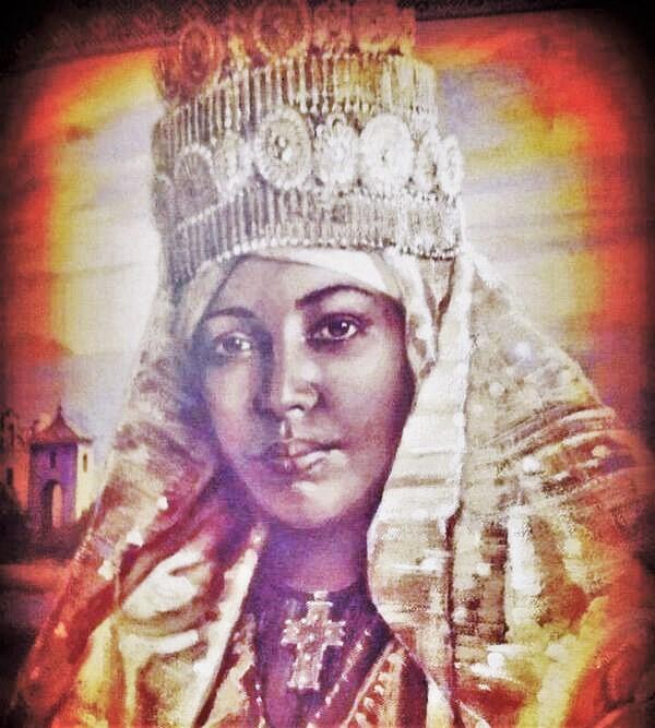 Empress Taytu Betul 01