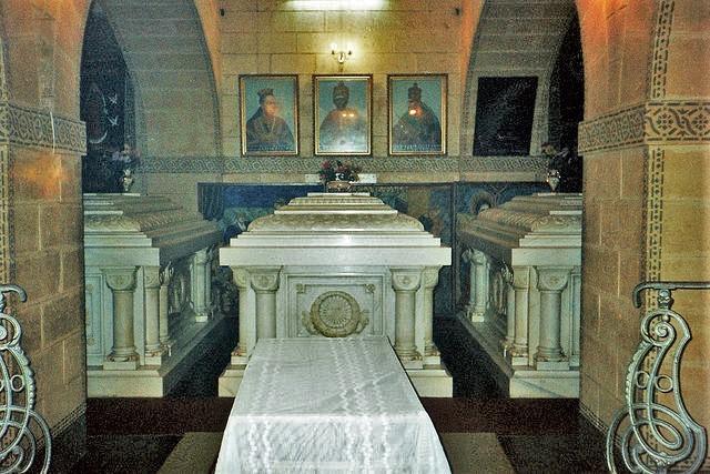 Empress Taytu Betul 06 resting place