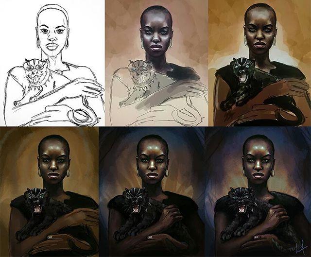 florence kasumba 09