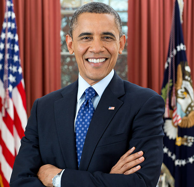 Barack Obama family 0