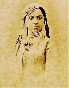QUEEN: Maharani Bamba Duleep Singh aka Bamba Müller
