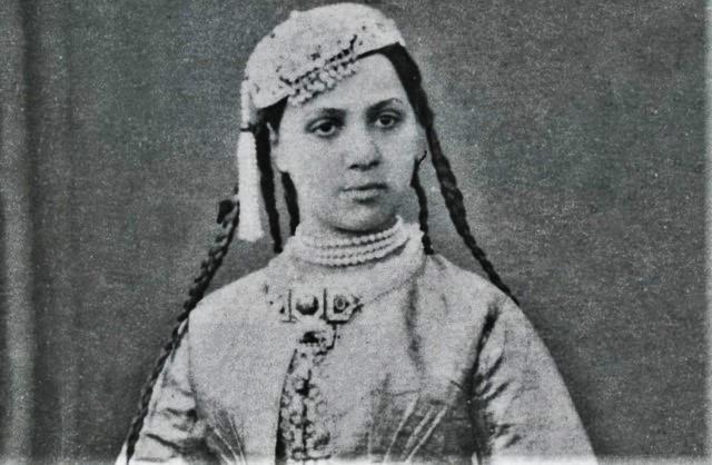 Maharani Bumba Duleep Singh