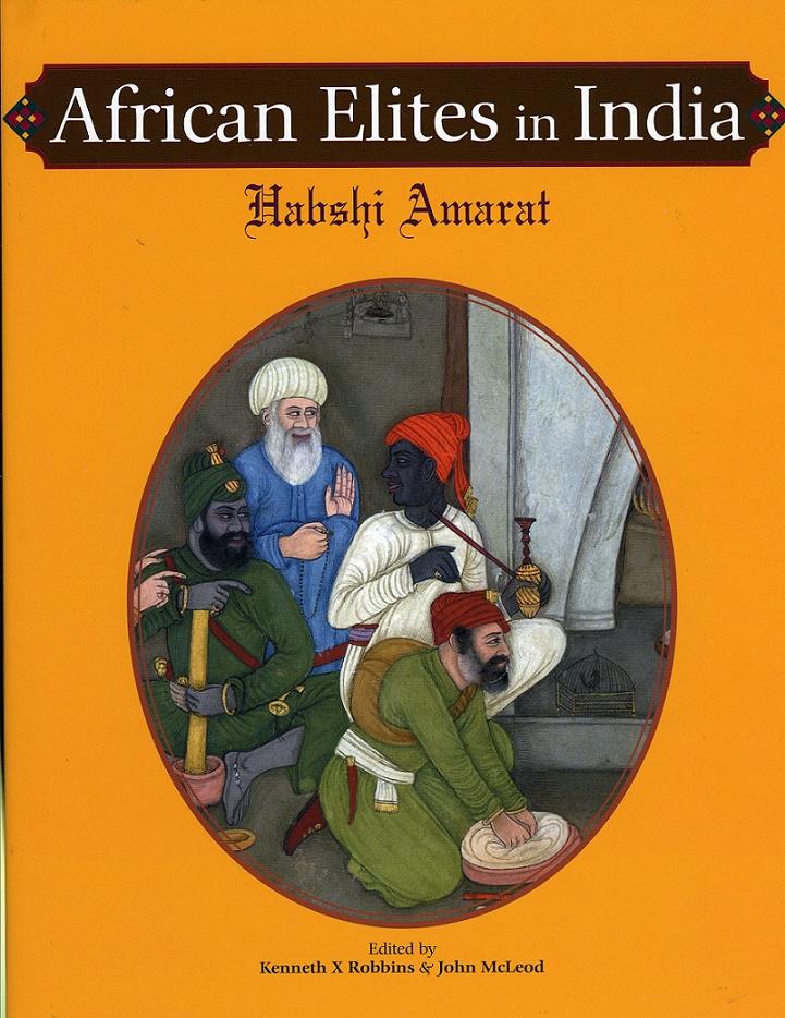 african elites in India