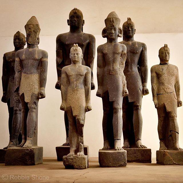 nubian king sudan 01