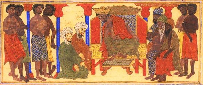 Abyssinian King 09