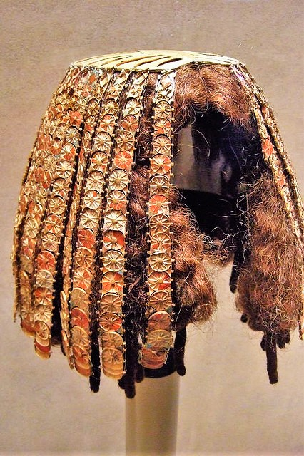 Ancient Egyptian Wigs 0