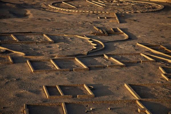 Nubia-Kerma-graves 0