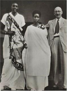 Queen Dowager Rosalie Gicanda 03