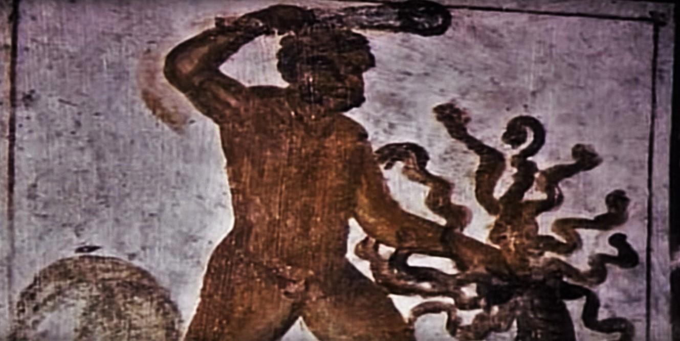 Rome catacombs 05