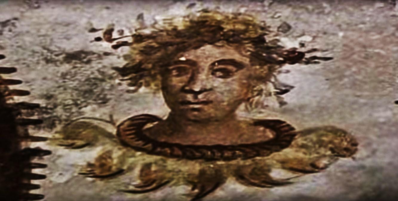 Rome catacombs 22