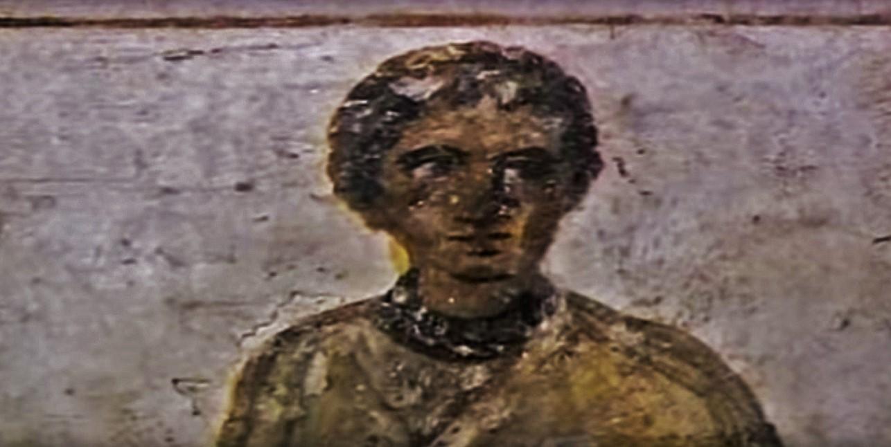 Rome catacombs 23