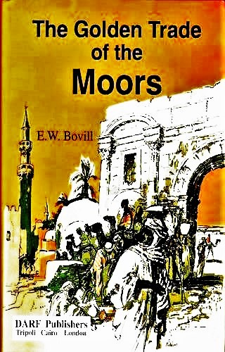 The golden trade of moors 00