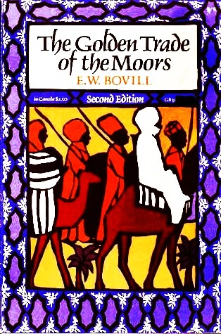 The golden trade of moors 01