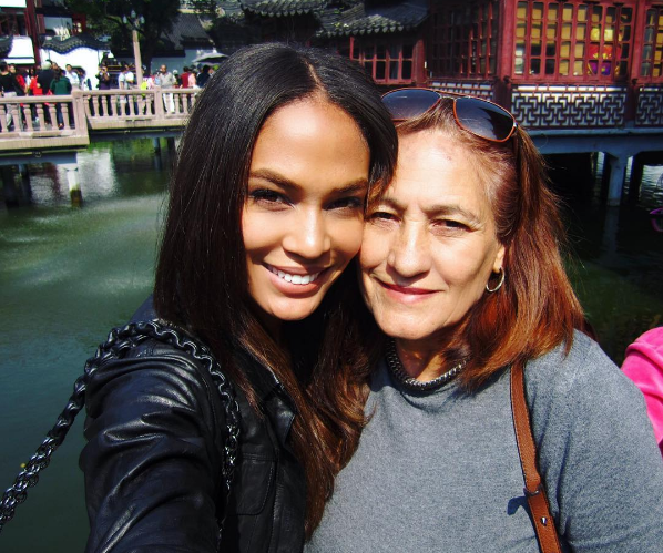 joan smalls photo 11