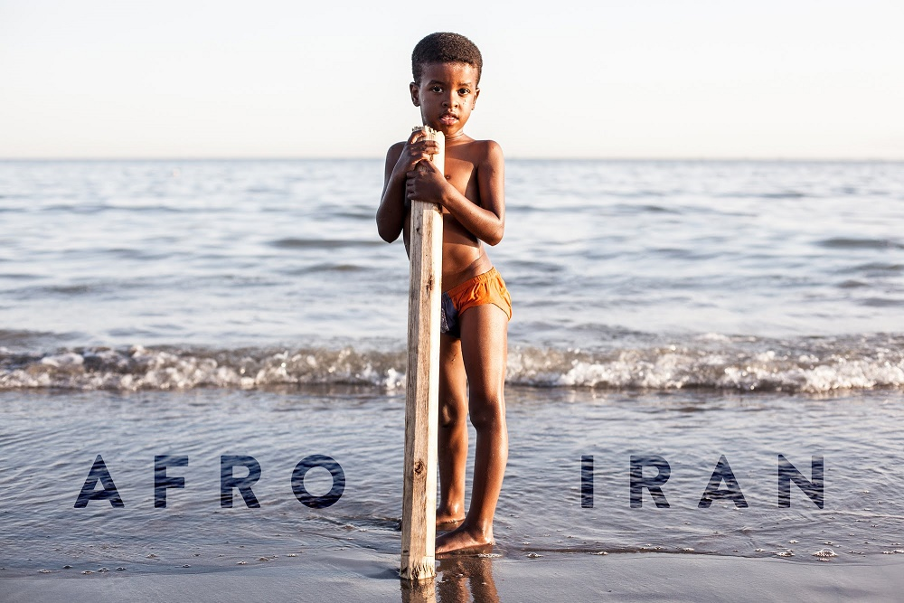 Afro-Iranians
