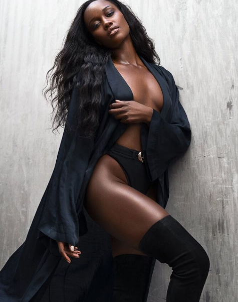 Bianca Koyabe 0