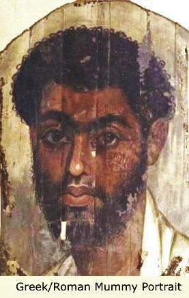 Fayum portrait of a man 02