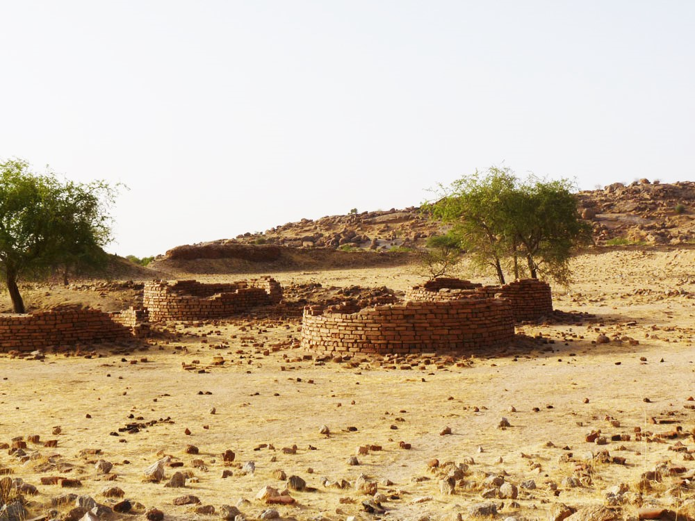 Ouara in Chad, Africa 03