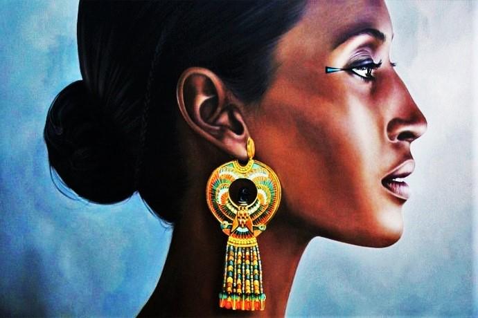 Queen Arawelo / Araweelo