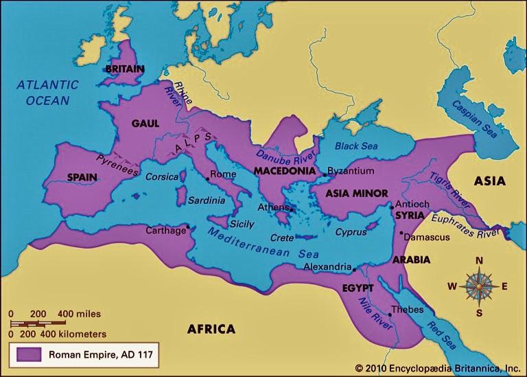 Roman empire 001