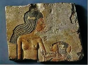 amarna princess queen