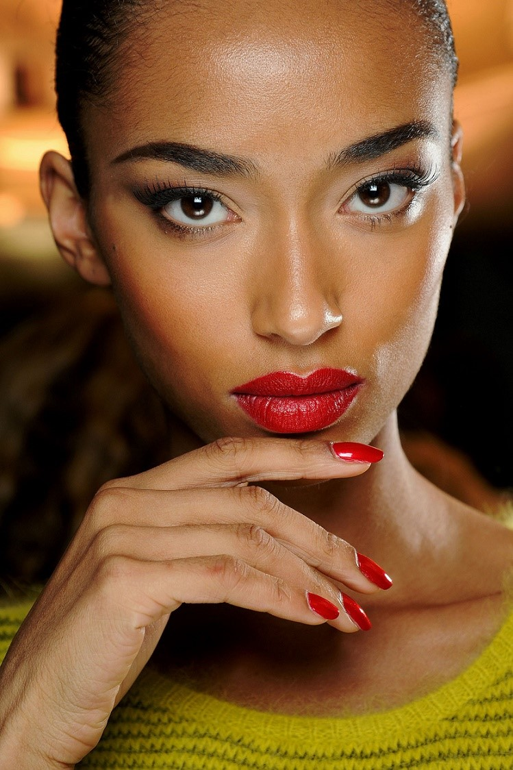 Anais Mali Nude Photos 67