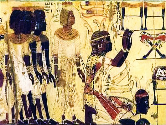 nubianmuseum