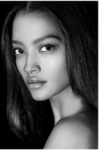 Model: Sany Liriano