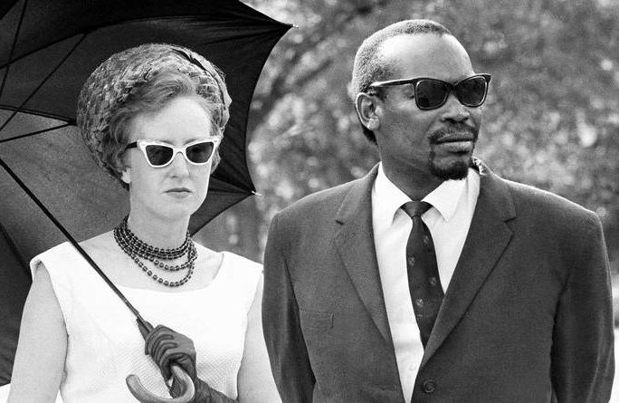 Seretse Khama & Ruth Williams 05