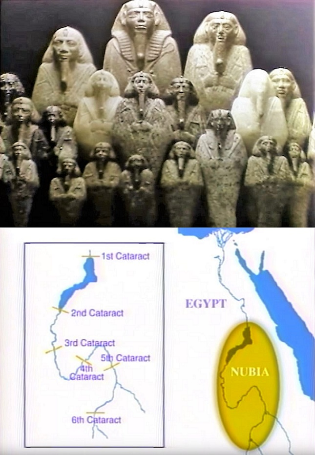 Ancient Nubia, Egypt's Rival in Africa?