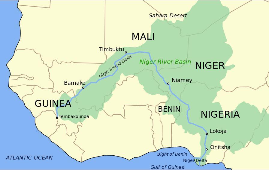 niger-river-west-africa