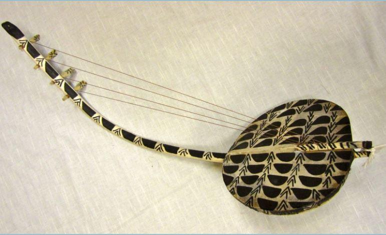 orutu-harp