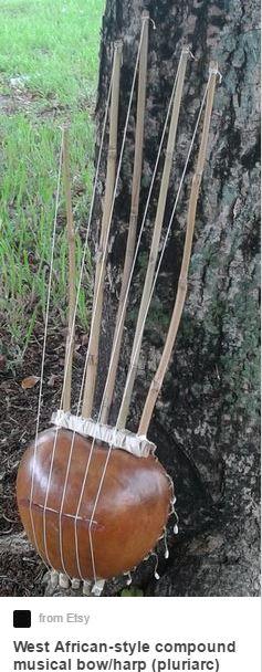 west-african-harp-lyre