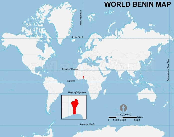 world-map-benin