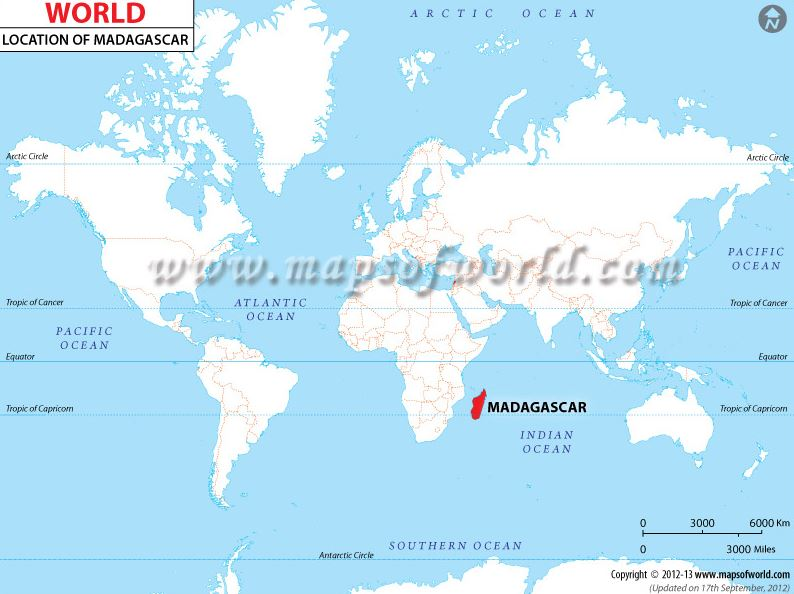 world-map-of-madagascar