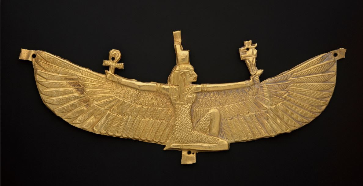 Sun Worshipping Cultures An Image Of An Ankh Found In South Africa
