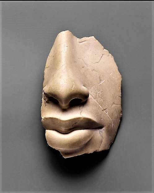 Lips of Akhenaten