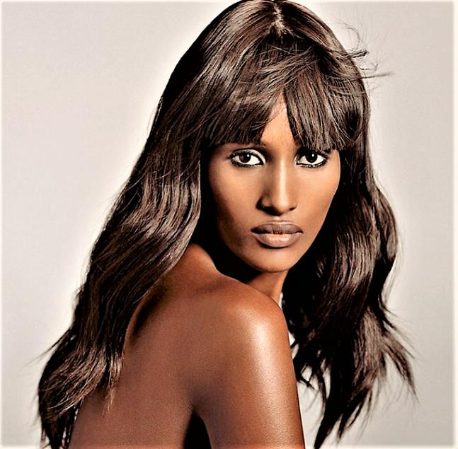 Model: Chanel Ayan