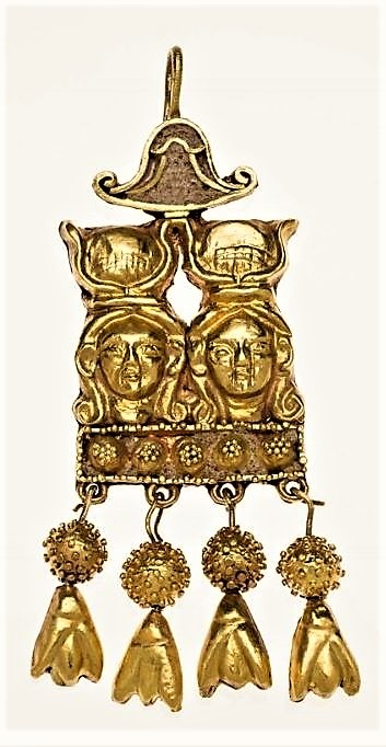 Gold & the Gods: Jewels of Ancient Nubia