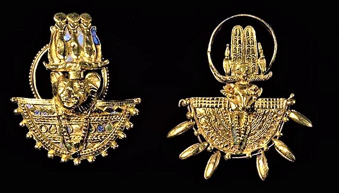 Gold Amp The Gods Jewels Of Ancient Nubia Sola Rey