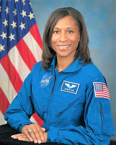 female astronaut epps - photo #11