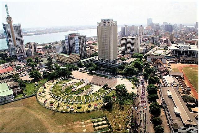Africa's Mega City?