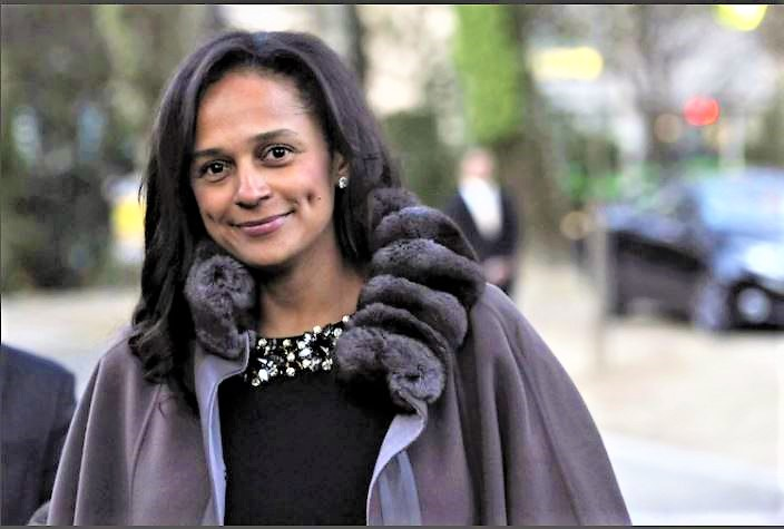 Africa's Richest Woman Is Worth $3.2 Billion?
