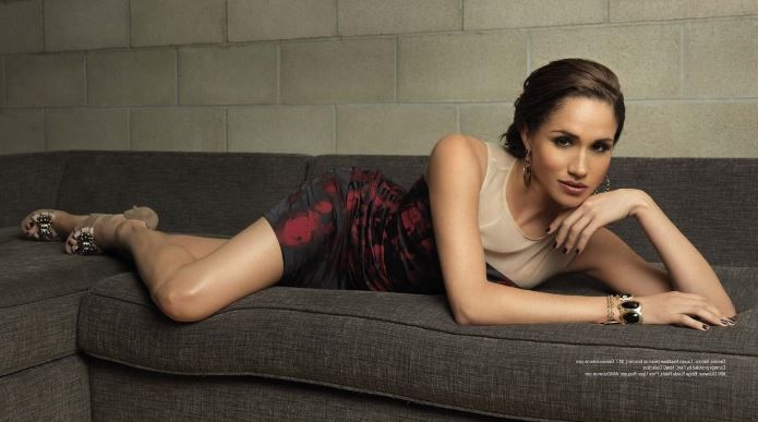 Meghan Markle Images >> Prince Harry's Girlfriend: Model & Actress Meghan Markle | Sola Rey