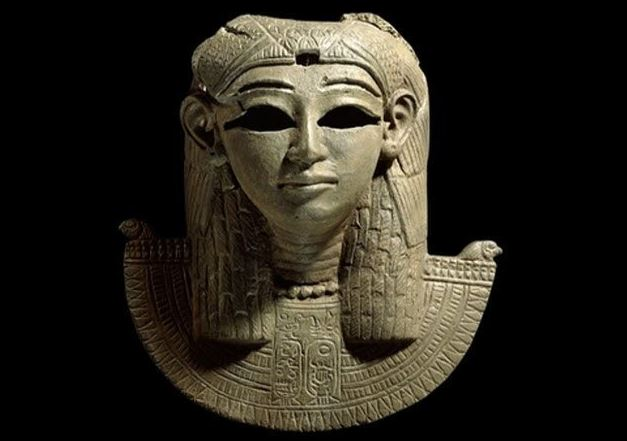 Queen Amanirenas Of Kush In Nubia