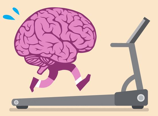 Why exercise is good for the brain