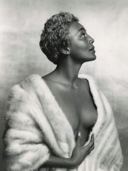 Actress & Singer: Joyce Bryant