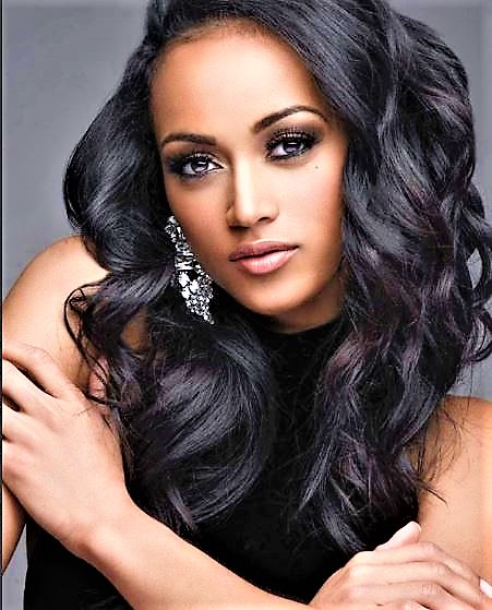 Beauty Queen: Miss USA Kara Mccullough